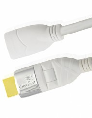 Mackuna Flex Plus High Speed Extension HDMI Cable with Ethernet