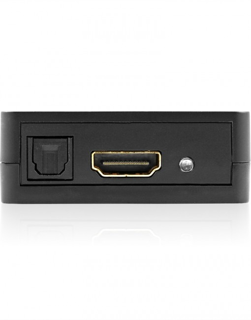 HDelity HDMI Audio Extractor (ARC)